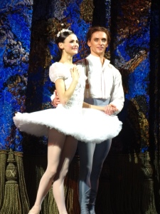 Shapran and Polunin