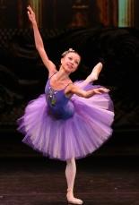 Vaganova Masterclasses - Tala Lee-Turton Bolshoi Ballet Academy