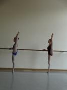 Tala Lee-Turton Ballet Class