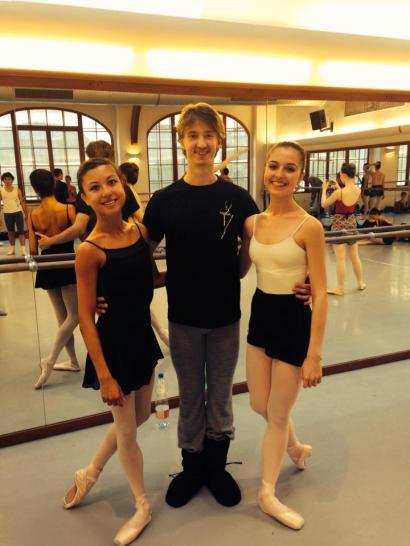 Tala Lee-Turton Prague International Ballet Masterclasses Bolshoi Ballet Academy