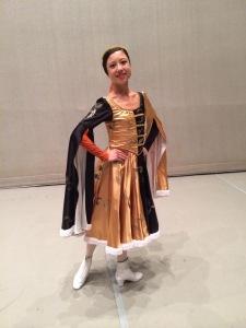 Rhapsodia - Tala Lee-Turton - Bolshoi
