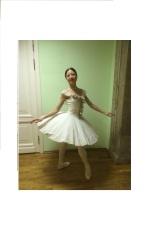 Tala Lee-Turton Bolshoi Theatre Le Corsaire