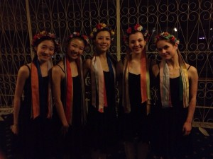 Tala Lee-Turton Bolshoi Ballet Academy Life at the Bolshoi Ballet Academy