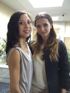 Tala Lee-Turton Bolshoi Ballet Academy - Lady of the Camellias May 2015