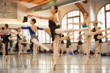 Tala Lee-Turton Bolshoi Ballet Academy Prague International Ballet Masterclasses