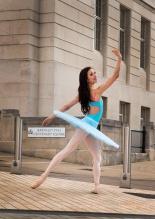 Tala Lee-Turton Bolshoi Ballet Academy From Barnsley to the Bolshoi
