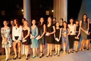 Opening Ceremony 2015 - Tala Lee-Turton, Bolshoi Ballet Academy