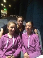 Valentina Koslova International Ballet Competition