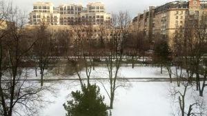 Bolshoi Ballet Academy - Moscow