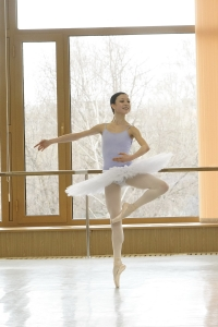Tala Lee Turton Bolshoi Ballet Academy Final Year Exams 2016