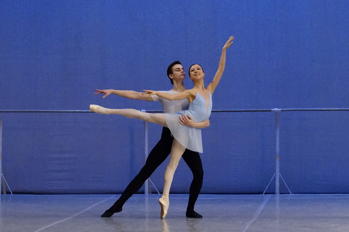 Top Tips For International Students Thinking About Training At The Ballet Dance Moves Diagram Bolshoi Academy Tala Lee Turton