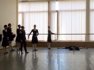Tala Lee-Turton Bolshoi Ballet Academy - Final year character exam 2016