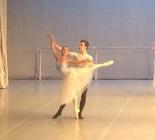 Tala Lee-Turton Bolshoi Ballet Academy Duet Exam 2016