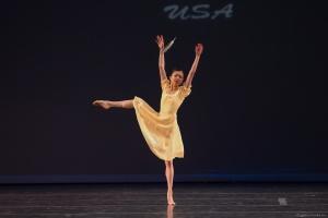 Tala Lee-Turton Bolshoi Ballet Academy WBC2016