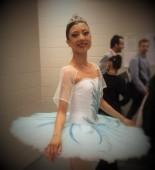 Tala Lee-Turton Bolshoi Ballet Academy - WBC2016