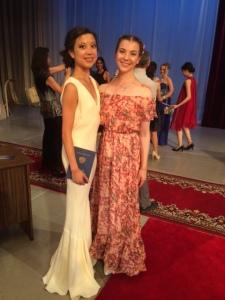 Bolshoi Ballet Academy - Tala Lee-Turton