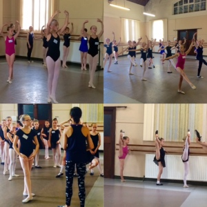 Tala Lee-Turton Masterclasses