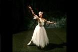 Tala Lee-Turton, Bolshoi Ballet Academy, professional ballet dancer, Giselle