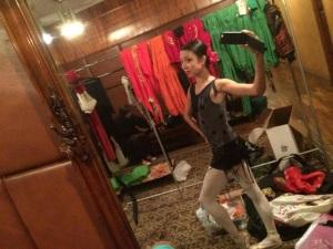Tala Lee-Turton, Bolshoi Ballet Academy, professional ballet dancer, Carmen